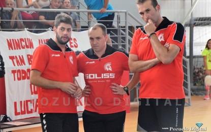 Ya se conocen los entrenadores para las selecciones autónomicas de balonmano que competirán en el Campeonato de España