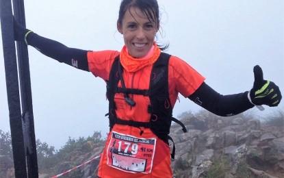 Gemma Arenas se proclama subcampeona del mundo de Skyrunning Ultra en Escocia