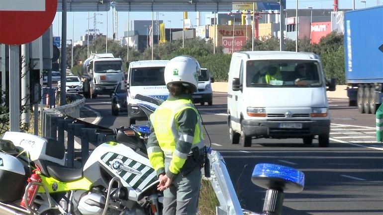 La operación retorno Verano 2018 en Castilla La Mancha se salda con 14 heridos menos que el pasado año y ningún fallecido