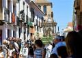 Los días festivos de Castilla La Mancha para el 2019 incluyen el Lunes de Pascua, el Corpus Christi y el Día de la Región