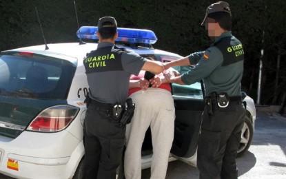 Robaban en Bolaños para después venderlo en Toledo y Madrid