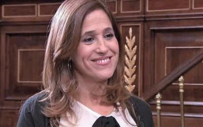 """Rosa Romero: """"Me siento preparada, tengo experiencias y se ganar elecciones"""""""