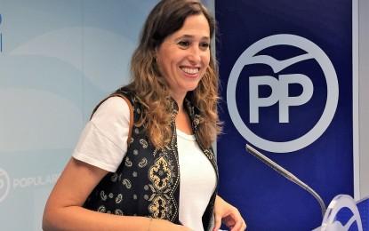 Rosa Romero suena en las quinielas para suceder a Cospedal
