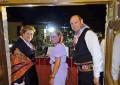 Torralba de Calatrava inició sus fiestas patronales en honor al Cristo del Consuelo