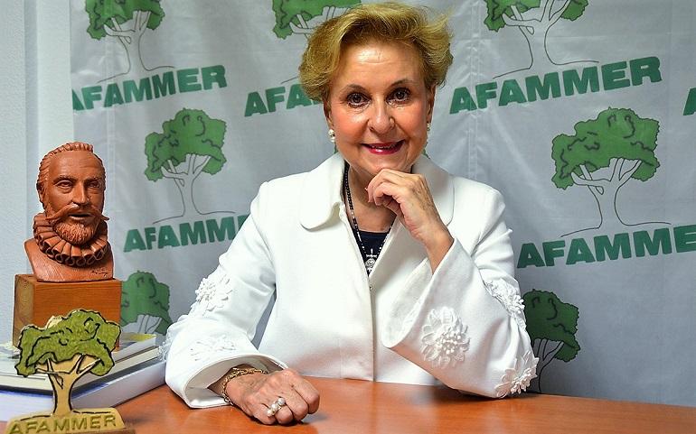 Afammer celebra hoy el Día Internacional de la Mujer Rural