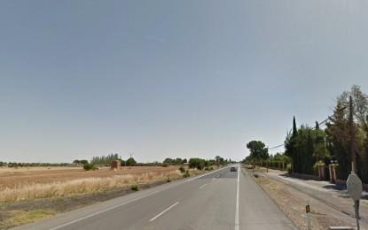 Ciudad Real: Dos fallecidas y un herido con pronóstico reservado en un trágico accidente sucedido ayer tarde en la carretera de Piedrabuena
