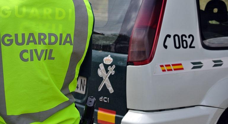 Daimiel Detenidas cinco personas por el robo de 22 baterías y más de mil litros de gasoil en explotaciones agrícolas