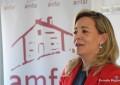 """El PSOE pide a Lola Merino que explique a qué dedica las subvenciones que recibe AMFAR """"para descartar que no estamos ante un delito de malversación de fondos públicos"""""""