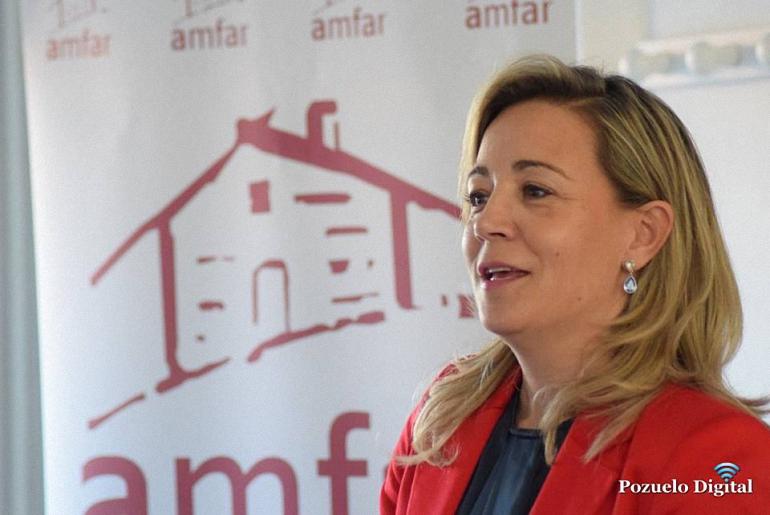 El PSOE pide a Lola Merino que explique a qué dedica las subvenciones que recibe AMFAR para descartar que no estamos ante un delito de malversación de fondos públicos
