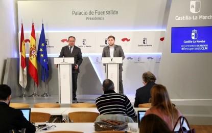 La Junta oferta 3.442 plazas de empleo público para 2018