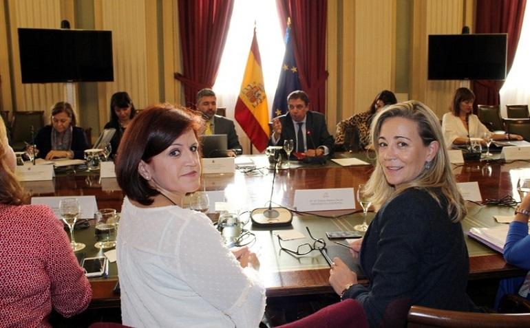 Lola Merino La guerra contra el diésel y la subida de la cuota de autónomos atacan contra la economía rural y la despoblación