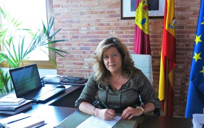 """Torralba de Calatrava: """"El grupo municipal socialista usa la mentira como única fórmula para hacer oposición"""""""