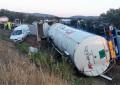 Piedrabuena: Este viernes han comenzado las obras de mejora en la carretera más peligrosa de Castilla-La Mancha