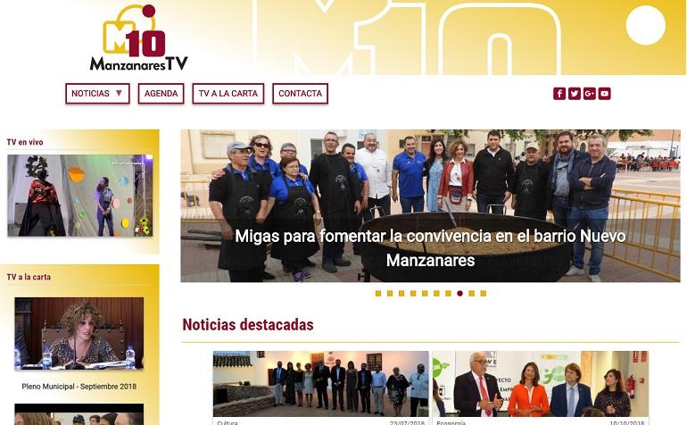 manzanares10tv