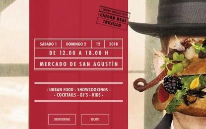 """Ciudad Real presente este fin de semana en el Festival  de Bocatas Gourmet de A Coruña """"Boucatise"""""""