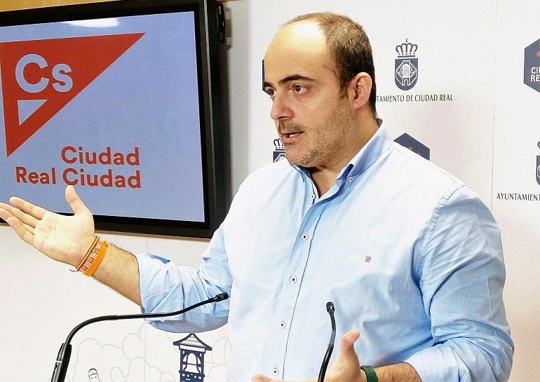 Ciudadadanos Ciudad Real solicita la puesta en marcha de un plan contra la plaga de ratas que afecta a la ciudad