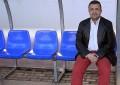 El Almagro CF rescinde el contrato a Kiko Vilches tras once jornadas y en el penúltimo puesto de la clasificación
