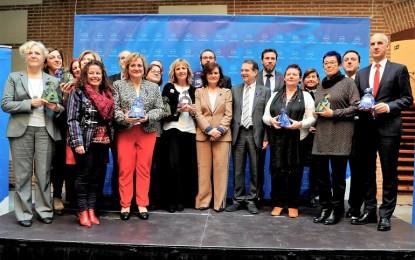 El Ayuntamiento de Ciudad Real reconocido por  su labor en la prevención de la violencia de género