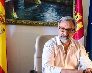 El alcalde de Aldea del Rey desmiente que Ciudadanos haya presentado una propuesta para bajar el IBI