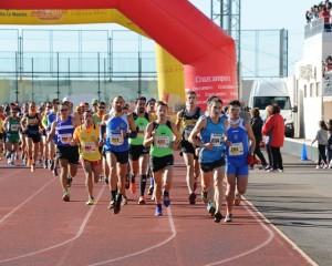 Miguelturra: 654 Atletas participarán en la XV Media Maratón Rural este fin de semana