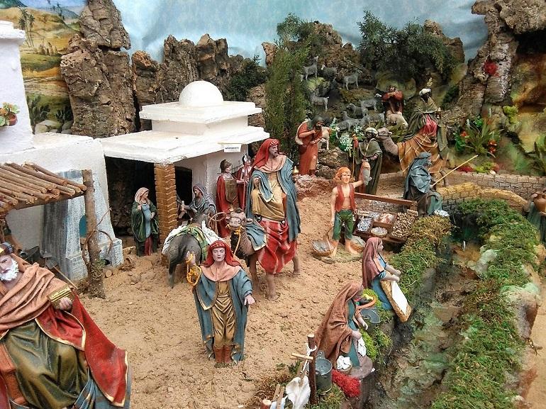 Miguelturra Navidad Cultural 2018