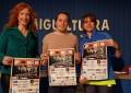 """Miguelturra: Presentada la Media Maratón bajo el lema """"Correr nos hace iguales"""""""
