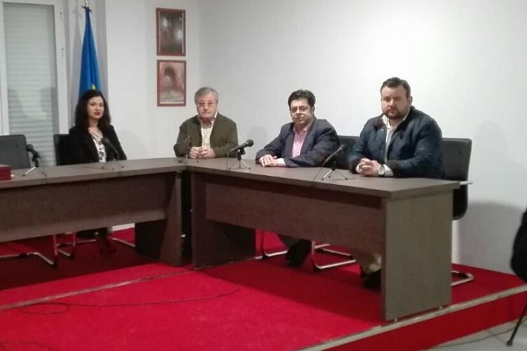 PSOE y Cs Aldea del Rey logran la convocatoria extraordinaria del pleno para debatir sus propuestas de la bajada del IBI