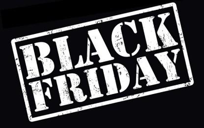 """Puertollano  impulsa la iniciativa del """"Black Friday"""" también para el comercio local"""