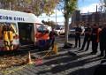 """Ciudad Real: Protección Civil ha celebrado este fin de semana las """"II Jornadas de Emergencia"""""""