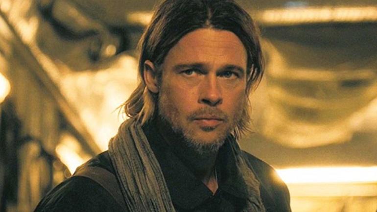 El Aeropuerto de Ciudad Real será el escenario de la segunda entrega del film Guerra Muncial Z protagonizada por Brad Pitt
