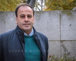 El presidente de Vox Ciudad Real, califica el resultado de los comicios de Andalucía como el principio de lo que va a venir a partir de ahora, no solo en España, sino tambien en nuestra comunidad