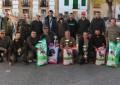 Valenzuela de Calatrava: Éxito del Primer Campeonato de Caza con Podenco Ibicenco en la Mancha Profunda