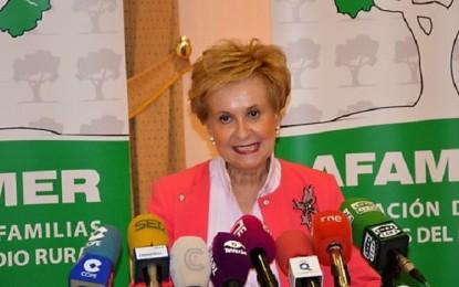 AFAMMER llegó a más de dos millones de personas en toda España con sus cuatro programas durante 2018