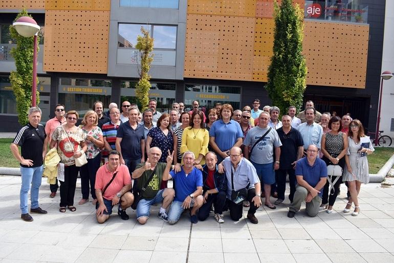 Ciudad Real 42 Desempleados se beneficiaran del Programa Garantía+55