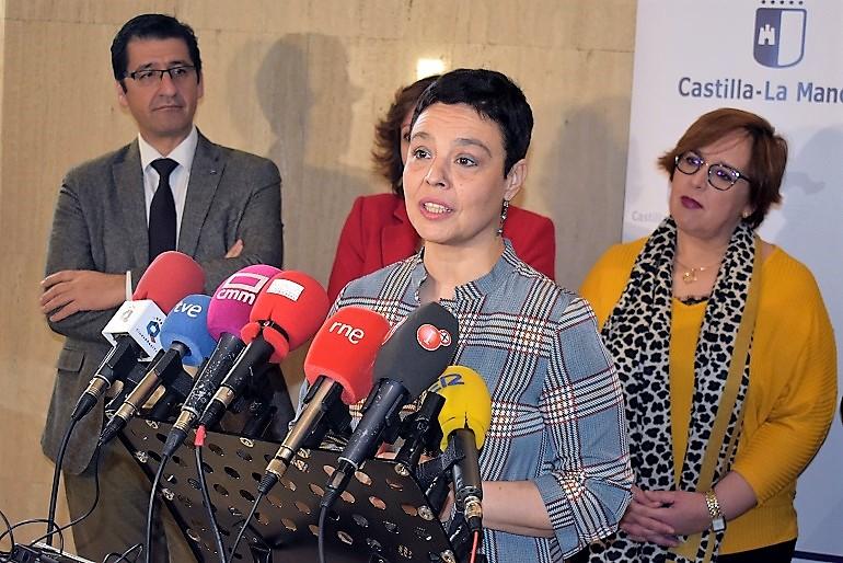 Ciudad Real El Aeropuerto pagará 3 millones al consistorio capitalino en concepto del IBI atrasado