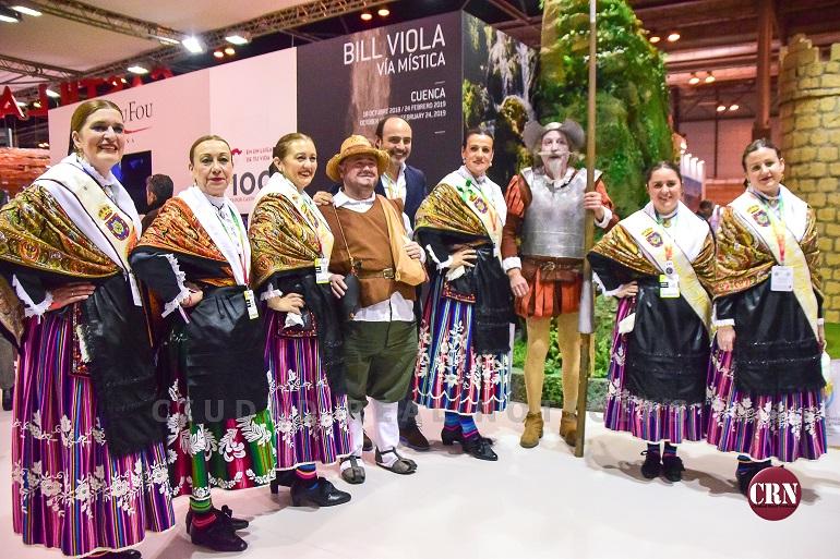 Ciudad Real en FITUR 2019001