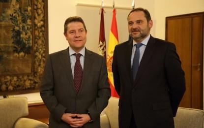 El Gobierno de España dará el visto bueno en breves días para poner en marcha el Aeropuerto de Ciudad Real