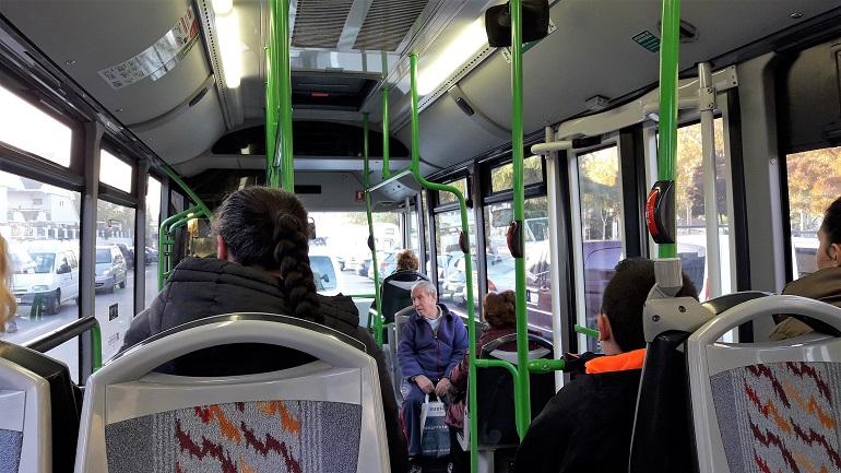 El autobus Ciudad Real-Miguelturra habilitará paradas en la estación del AVE, la Universidad y el Hospital General