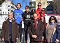 """Gemma Arenas y Chiqui Pérez se llevan la """"XLV Carrera del Pavo"""" de Ciudad Real"""