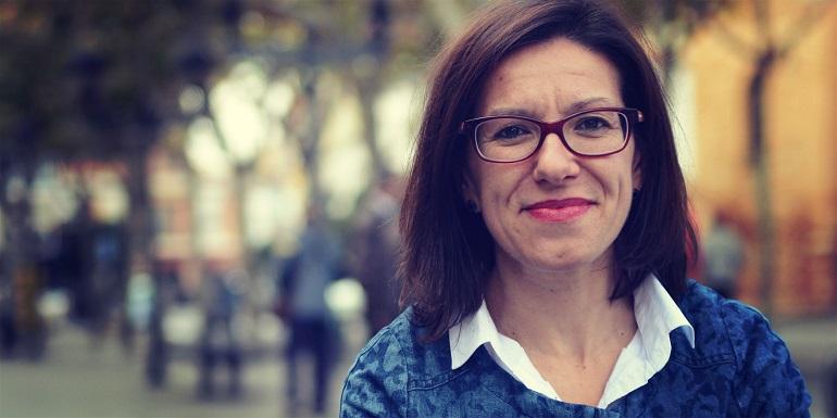 Miguelturra Victoria Sobrino no se presentará a su reelección en las próximas municipales del 26 de mayo