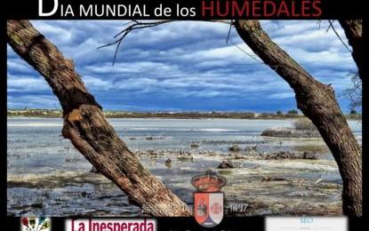 """Pozuelo de Calatrava celebrará el """"Día Mundial de los Humedales"""" con un anillamiento de aves"""