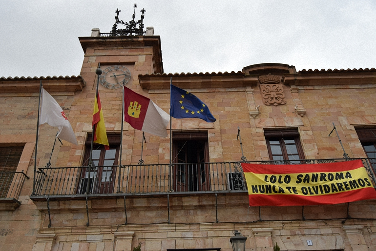 Almagro celebra este fin de semana el XX Memorial Lolo Sanroma