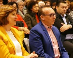 """El PSOE de Pozuelo de Calatrava, confía en Luis Hornero, """"para conseguir un pueblo mejor y un ayuntamiento cercano y abierto a todos"""""""