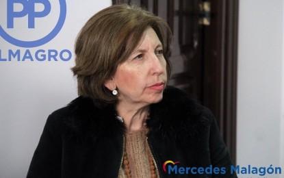 Almagro es mucho más con Mercedes Malagón