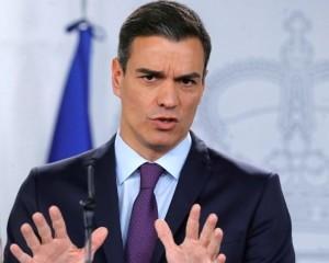 Pedro Sánchez convoca elecciones generales para el próximo día 28 de abril