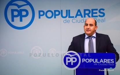 Pozuelo de Calatrava: Julián Triguero Calle adelanta que se presentará a la reelección como alcalde en las próximas elecciones municipales del 26 de mayo