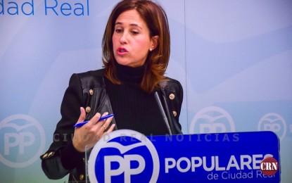 Romero llama a la movilización para protestar por las cesiones de Sánchez a los independentistas y exigir elecciones