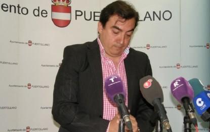 Suspendido el juicio contra el exalcalde de Puertollano, Joaquín Hermoso Murillo, por un presunto delito de prevaricación administrativa