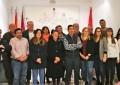 Almagro: Daniel Reina se presenta a la reelección de la alcaldía con una lista paritaria