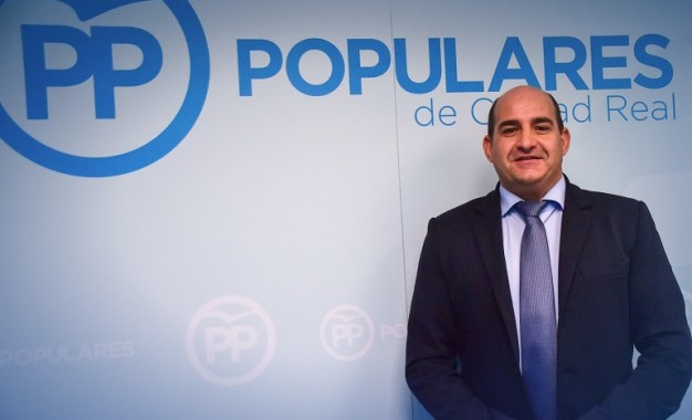Los Populares de Pozuelo de Calatrava celebran este sábado el acto de presentación de Julián Triguero Calle a la reelección a la alcaldía